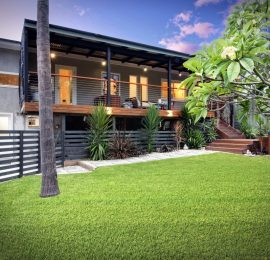 Exterior & Landscape design