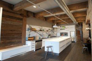 kitchen-beams